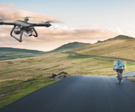 Best Drones For Photography