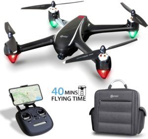 Best Drones For Filmmaking