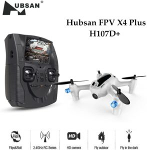 Best Drones Under $100