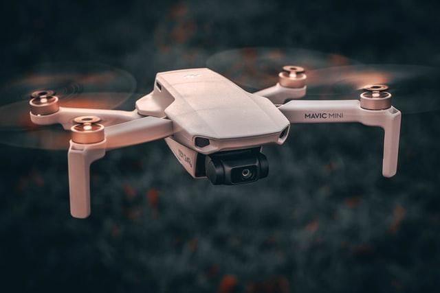 Best Drones For Filmmaking