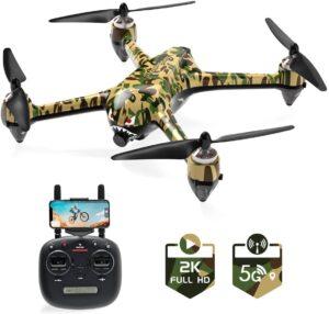 Best GoPro Drones
