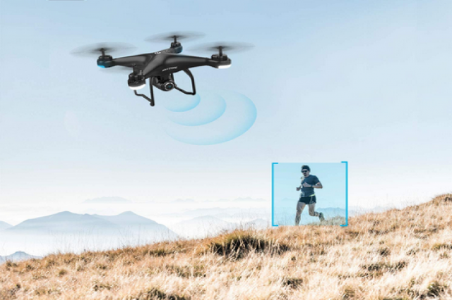 Best GPS Drones