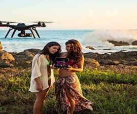 Best Drones For Selfies