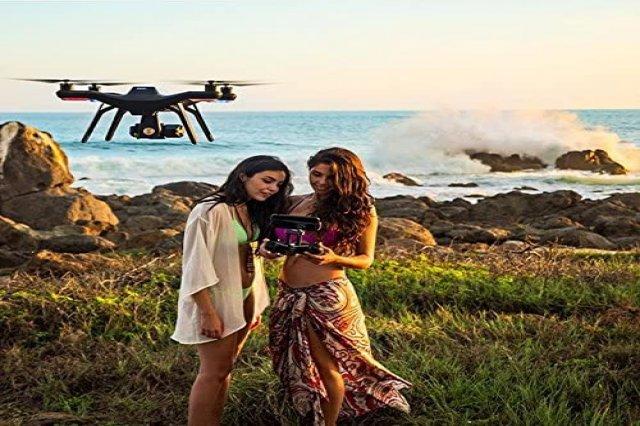 Best Drones For Selfies