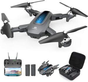 Best Drones For Teenagers
