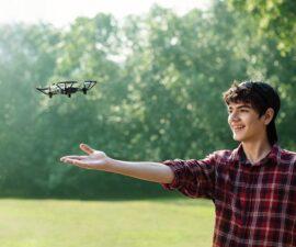 Best Stunt Drones