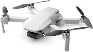 Which drone is best for beginners in 2021?