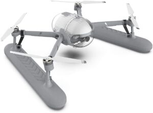 Which drone has the best camera quality ?